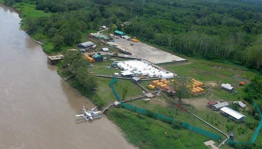 Loreto : en el Lote 95 se reportan 3 muerte y 11 heridos todos  indígenas