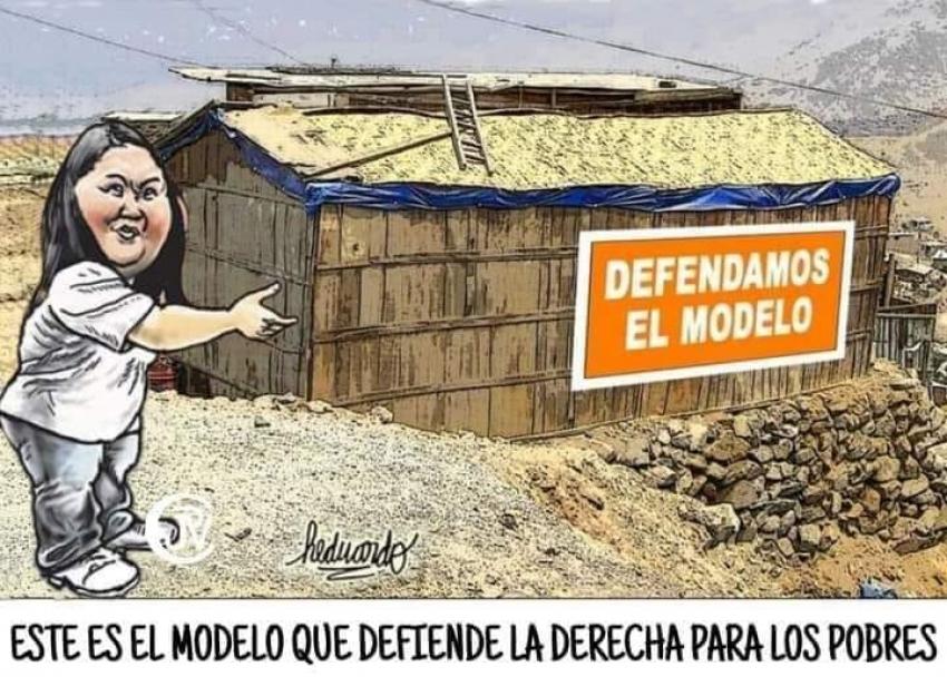 ¿Quién pierde con un cambio de modelo económico en el Perú